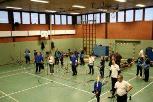 Kreismeisterschaft WA @ Vereinsgelände BS Diepholz