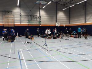 24 Stundenturnier Hunteburg @ Vereinsgelände SV Hunteburg